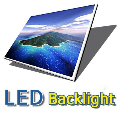 """New 15.6"""" LED Screen for Dell Studio 1555 1558 Laptop HD Glossy Replacement LCD(China (Mainland))"""