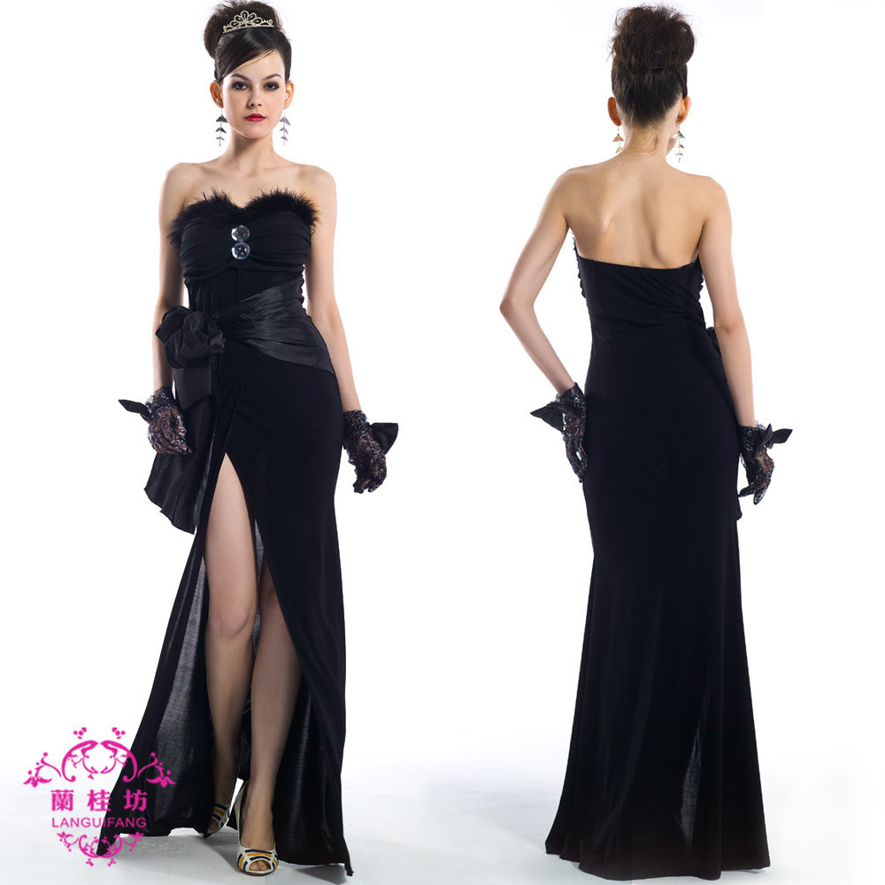 Shop long black dress at specialisedsteels.tk Free Shipping and Free Returns for Loyallists or Any Order Over $!