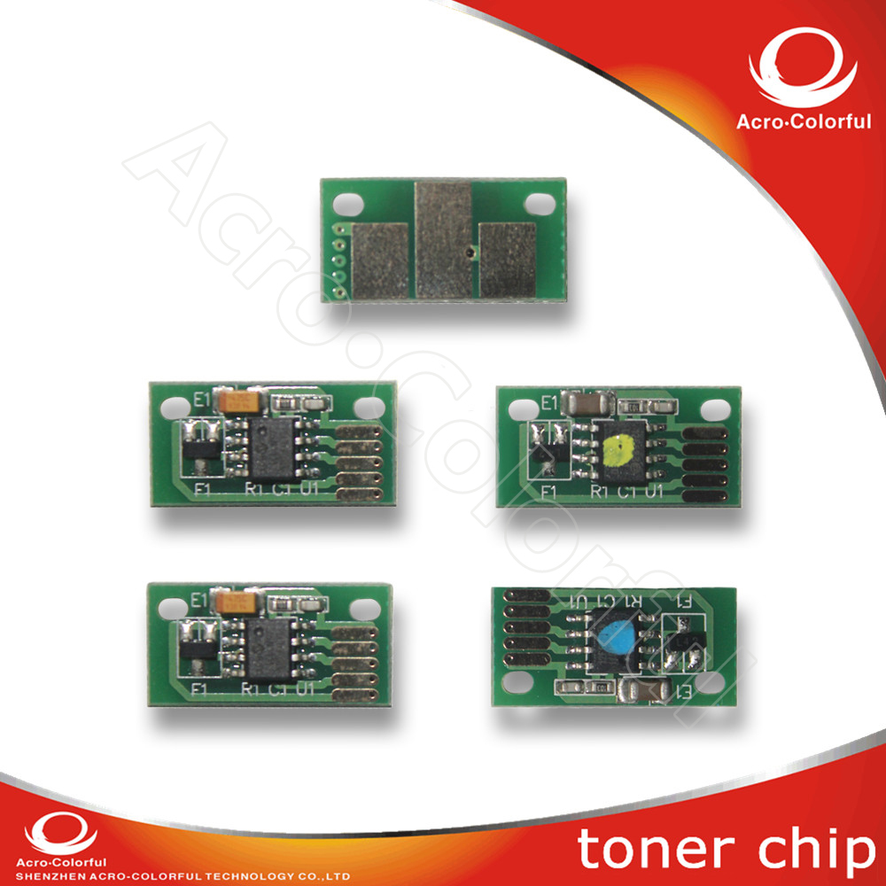 Compatible for Epson C9200N C9200 9200 laser printer or copier toner cartridge reset chip(China (Mainland))