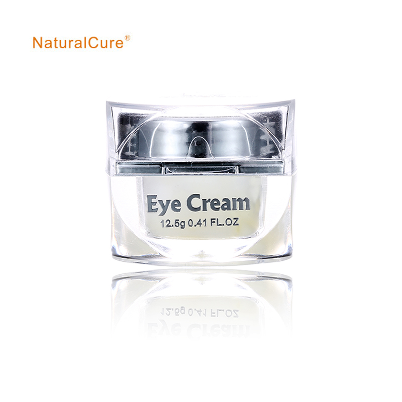 NaturalCure snail eye cream gel remove pouch, eyes' special care product, deeply eliminate edema and fat granule care face skin(China (Mainland))