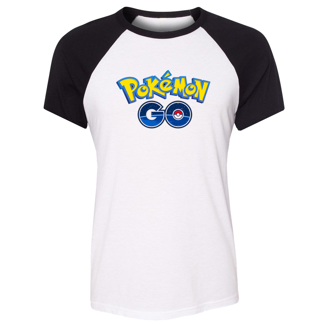 Summer T shirt font b Pokemon b font font b Go b font Game Fans Poke