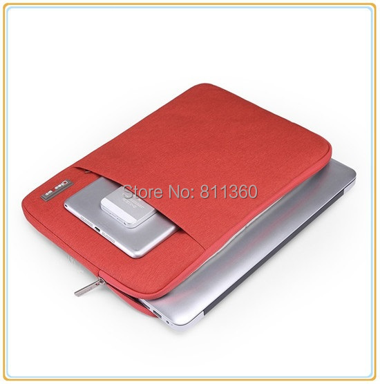 Hot Sleeve Case Bag For Macbook Laptop Air Pro Retina 11 12 13 15 For All