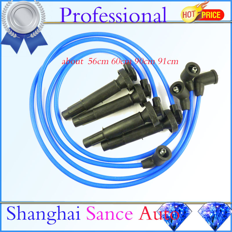 Aliexpress Com Buy Magnetic Core Spark Plug Ignition