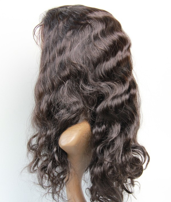 Full Lace Wigs Human Hair Cheap 22