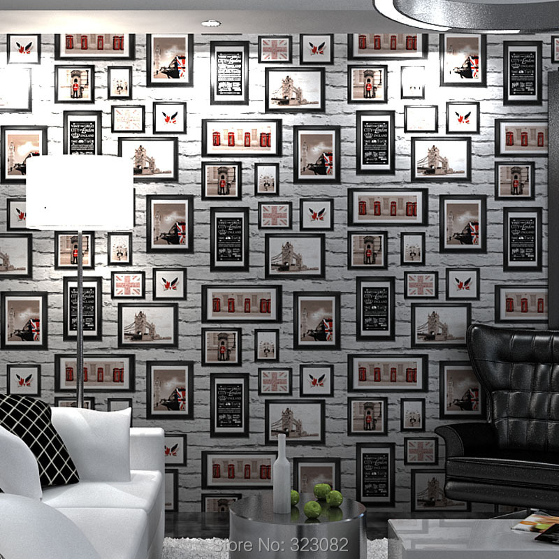 3d brick wallpaper photo frame shape the uk flag 3d wall for 3d wallpaper for walls uk