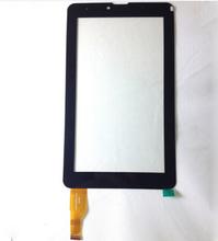 ZLD0700270716-F-A/B ZH1015-DBG-D88/FPC-753AO-V02/0230-B 7inch Supra M720G touch screen panel digitizer glass replacement