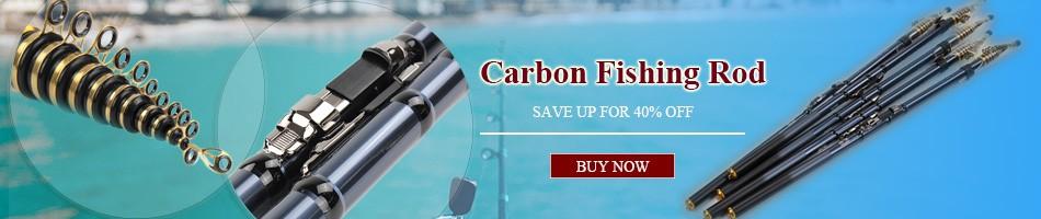 Бесплатная доставка модель 7.2 м ( 6,3 м реальная Длина ) удилища Телескопические удочки из углеродного волокна Carbon 11 секций