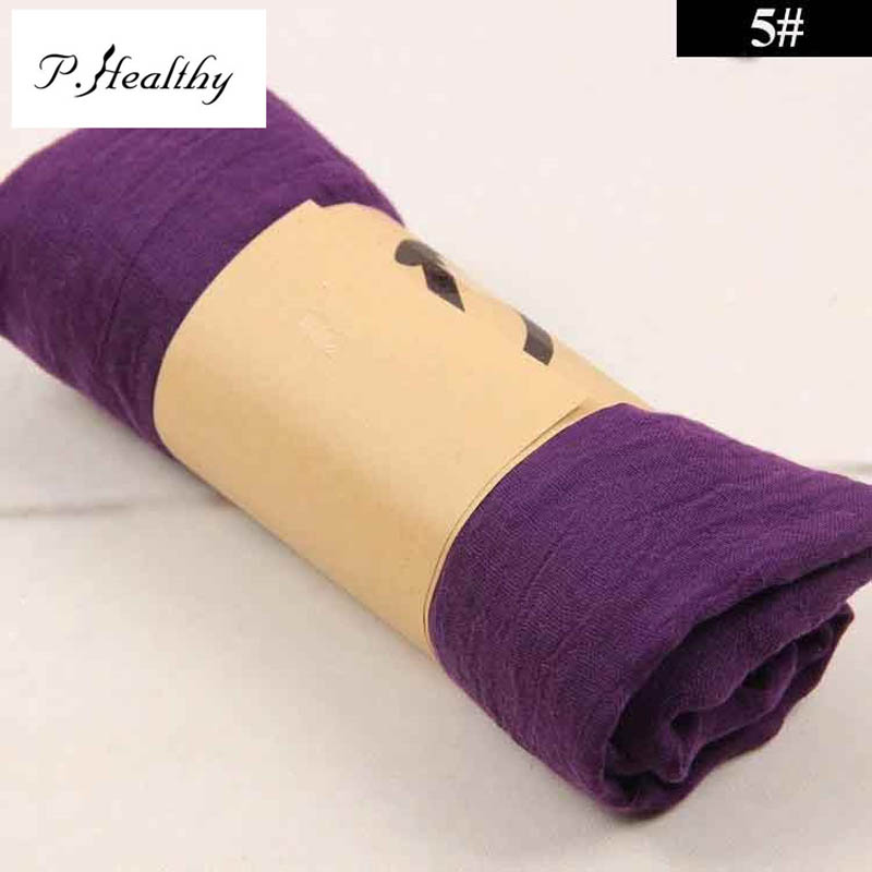 solid plain wraps foulard viscose cotton maxi shawls soft long islamic muslim abaya niqab scarf hijab wholesale jda003(China (Mainland))