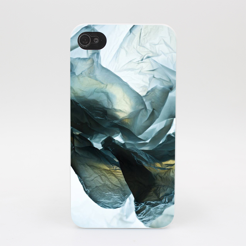 982HY Plastic Currents Hard White Case Cover for iPhone 4 4s 5 5s 5c SE 6 6s Plus Print(China (Mainland))