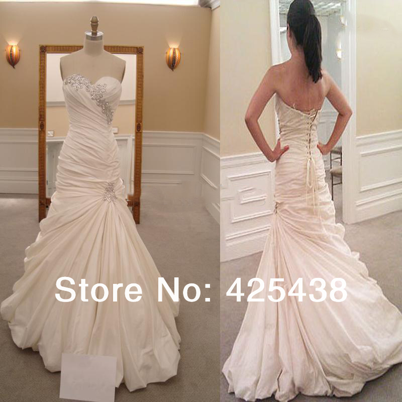 Evening Dresses and Gowns: Say Yes to the Dress Pnina Tornai Wedding ...
