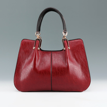 leather tote promotion
