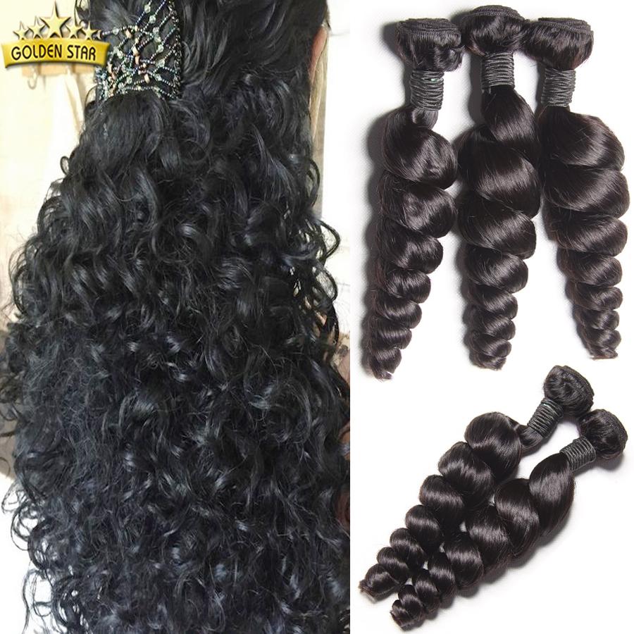 8a Grade Virgin Unprocessed Human Hair Peruvian Virgin Hair Loose Wave Peruvian Loose Wave 4pcs Peruvian Loose Wave Virgin Hair