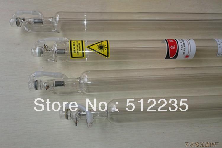 wholesale 40w CO2 Sealed laser tube, laser machine part co2 laser tube 40w, 70cm(China (Mainland))