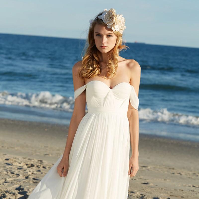 Хит свадебное платье