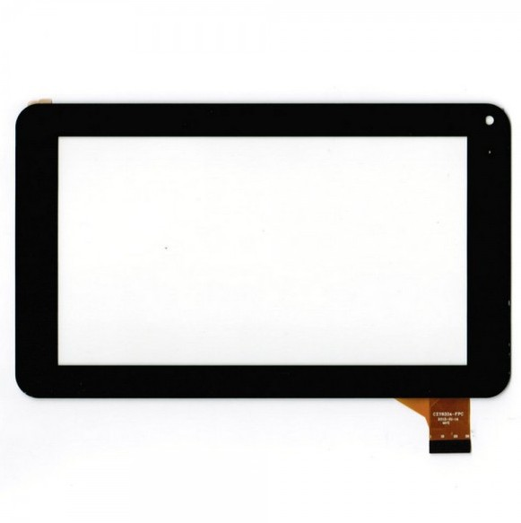 10Pcs/lot 7 capacitive touch screen panel Digitizer Glass 86V 86vs zhc-0598 ZHC 0598 ZHC-059B-PET-JY PB70A8508 Free Shipping<br><br>Aliexpress