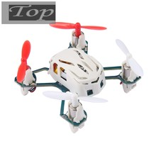 New Q4 H111 4-CH 2.4GHz 6-axis Gyro Super Mini RC Quadcopter Drone with LED Light