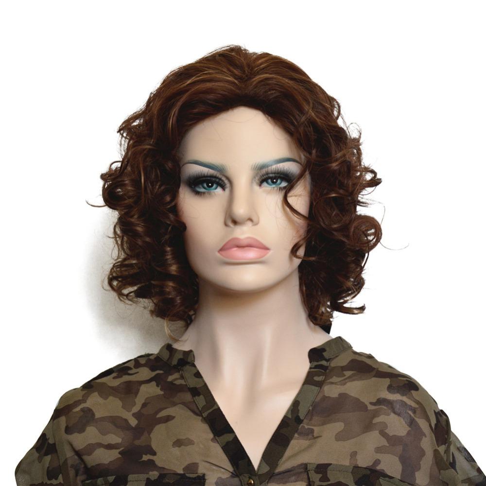 Auburn Wigs 60