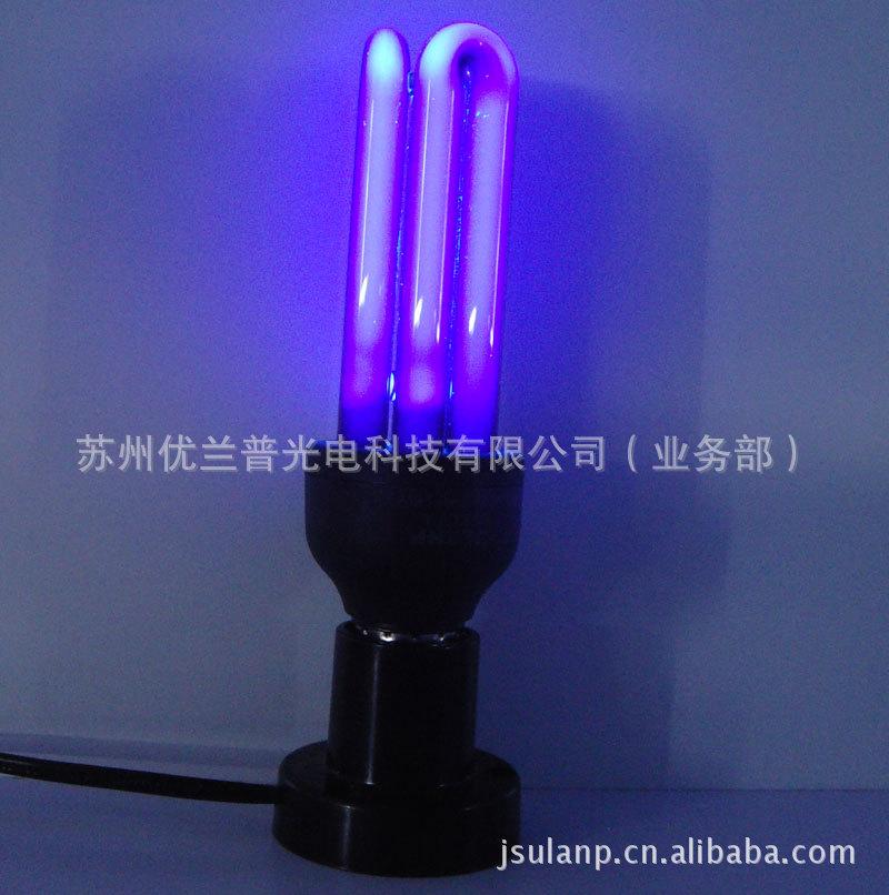 Здесь можно купить  The new high efficiency 220 v26w black light lamp trap lamp Feed the fish lamp Agricultural lamp  Свет и освещение