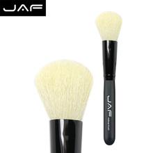 Natural Goat Hair Makeup Brush Brand Pressed Powder Brush Blush Brush Paintbrushes Of Makeupfree Shipping 14GW