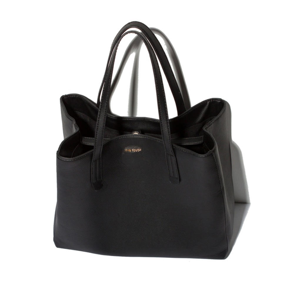 BLE Fashion leahther Women's Tote Shoulder Bag Huge capcity Handbag(China (Mainland))