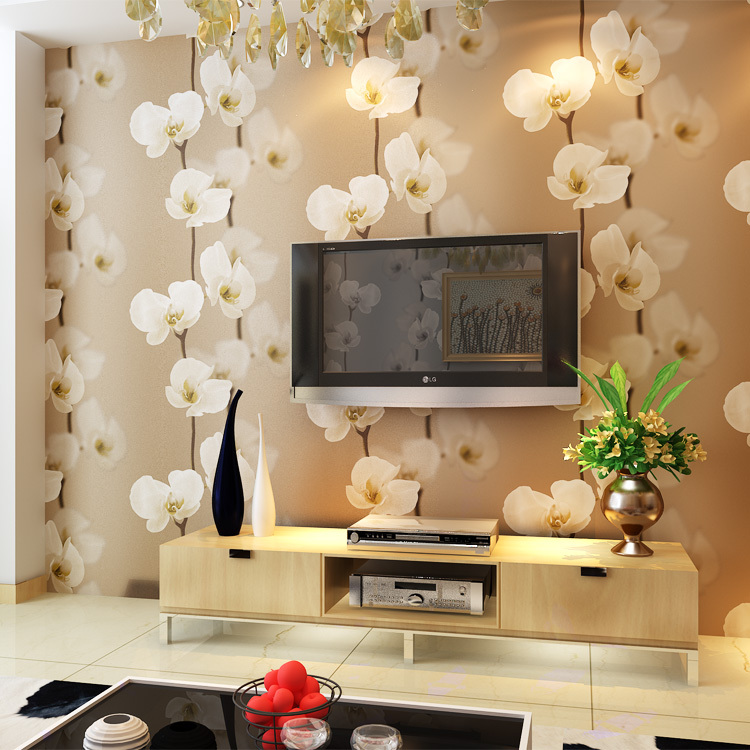 Delightful Korean Home Decor Wallpaper Best 3d