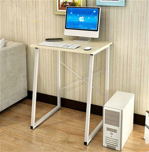 Minimalist Modern Home Desktop Desk Simple Computer Desk