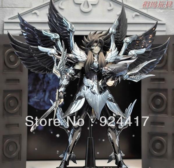 Saint Seiya Cloth Myth Hades hand office earners / model - Love Cool animation store