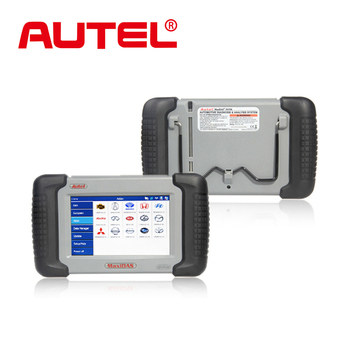 100% Original Autel DS708 Automotive Diagnostic and Analysis System Live data ECU programming ALL electronic system DHL Shipping