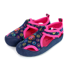 201 neue Sommer Schuhe Kinder Clogs Hohe dichte EVA rutschfeste Sohlen 3-8 Jahre Alt kinder Fischgrät Flip sandalen tropfenverschiffen(China (Mainland))