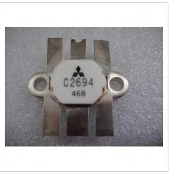 the cheapest shipping wholesale MITSUBISHI RF power transistor 2SC2694 C2694(China (Mainland))