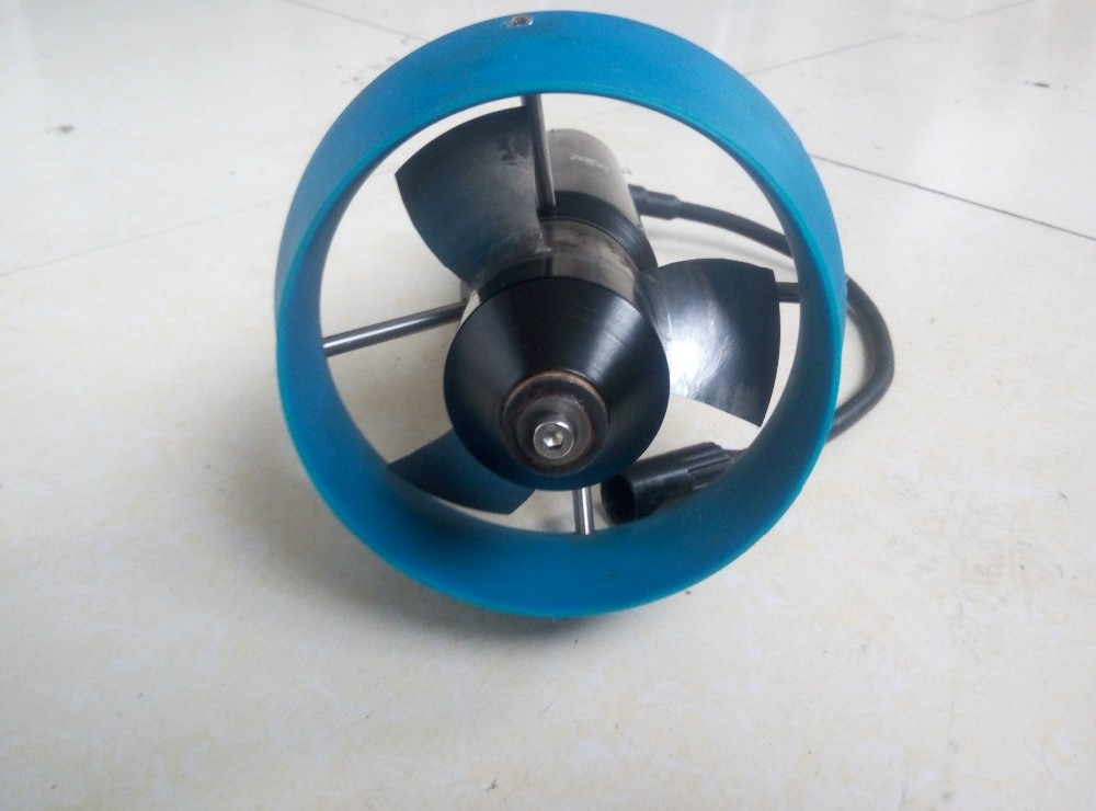 Underwater craft propeller Magnetic coupling technology Brushless Motor ROV AUV underwater vehicle robot UUV - shenzhen kdws.888 liao yong store