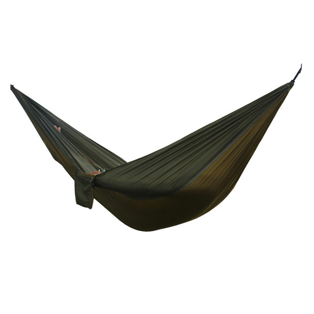 23 Colors 2 People Camping Hammock
