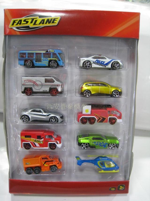 """R"" US pocket car alloy car model toy car for children gift set Matchbox Car(China (Mainland))"