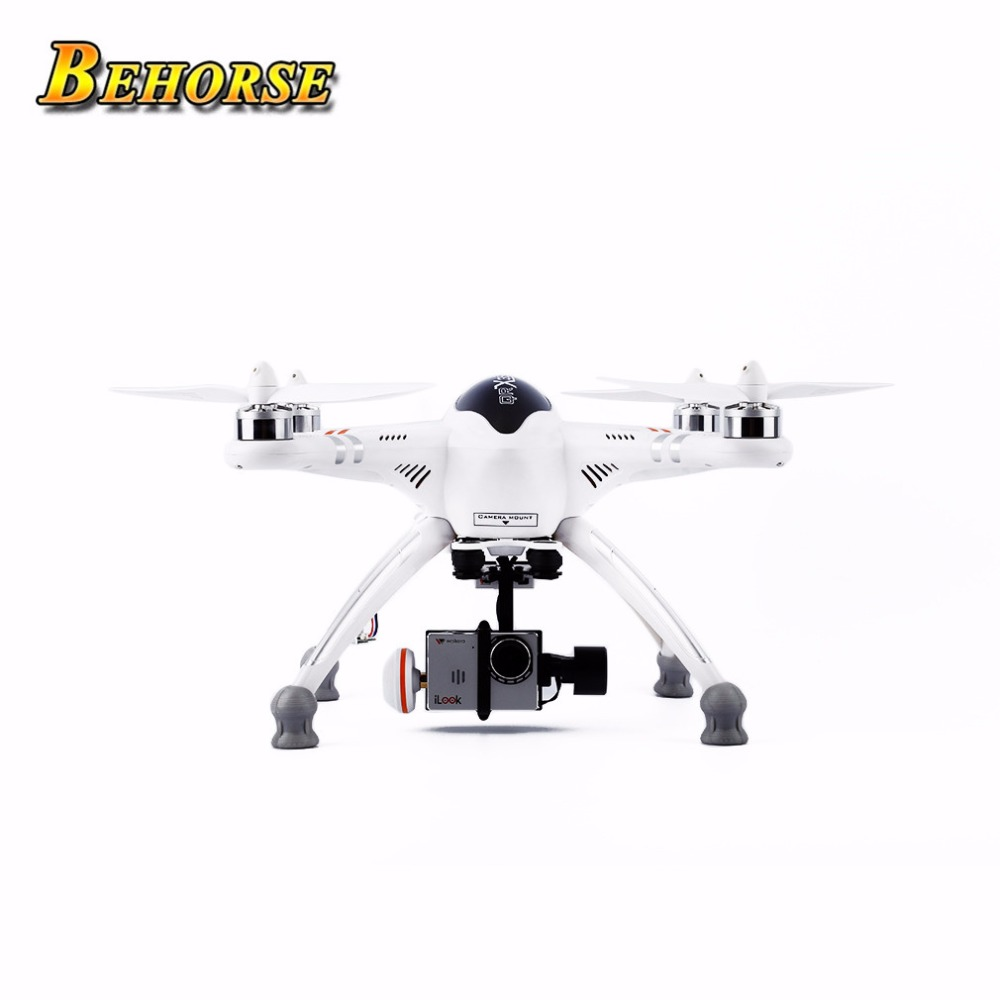 Walkera X350 Pro Quadcopter Drone Camera RTF Devo With F7 ...