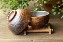 1pc Yixing Clay Pottery Handmade Ware Pin ming Cups For Gongfu Tea 70ml