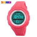 2016 Luxury Brand Water Shock Resistant Women Military Sports Fashion Casual Digital LED Wristwatch Reloj Mujer
