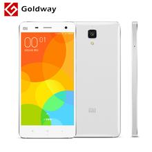 "Original Xiaomi Mi4 M4 16GB 3G WCDMA Mobile Phone 5.0"" 1920*1080P Screen Snapdragon801 Quad Core 3GB RAM 16GB ROM 13MP(Hong Kong)"