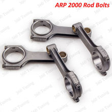 Connecting Rods Conrods Con rod Forged For Austin Mini Cooper S 1275 A series H Beam