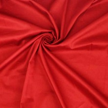 Buy 1Yard 91*140cm,Red Cotton Dyed Fabric,Tissue Fabric,Shining Cotton Twill Satin Fabric,Diy Patchwork Tissus Cloth Material for $9.43 in AliExpress store