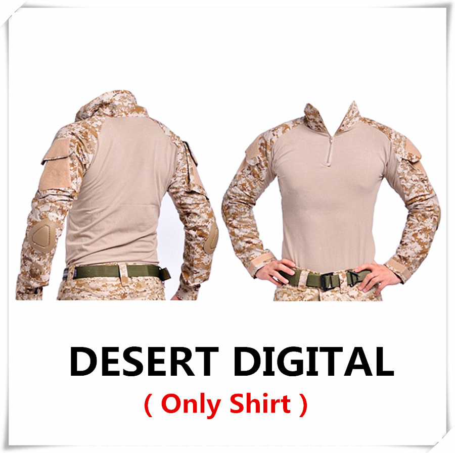 Army-Camouflage-Tactical-T-Shirt-Men-Long-Sleeve-Fitness-Military-Uniform-Combat-Clothing-with-Elbow-Pads (9)