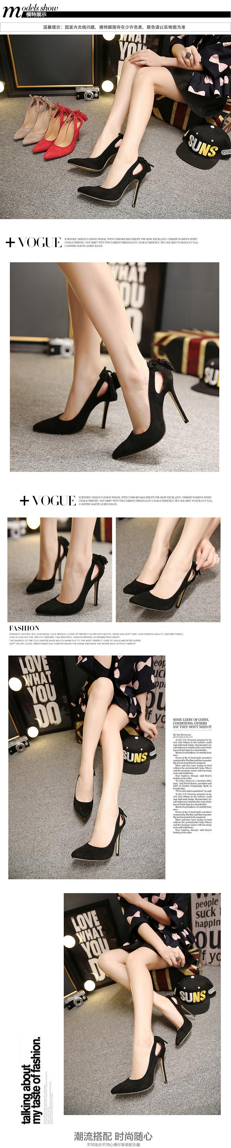 women wedding party clubwear prom formal fashion shoes runway celebrity new desinger pointed toe suede hollow out pumps sandals