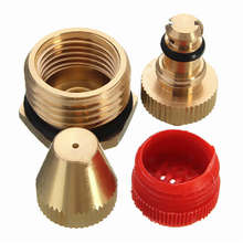 High Quality 1PC 1/2 inch  Adjustable Water Flow Brass Spray Misting Nozzles Garden Spray Head(China (Mainland))
