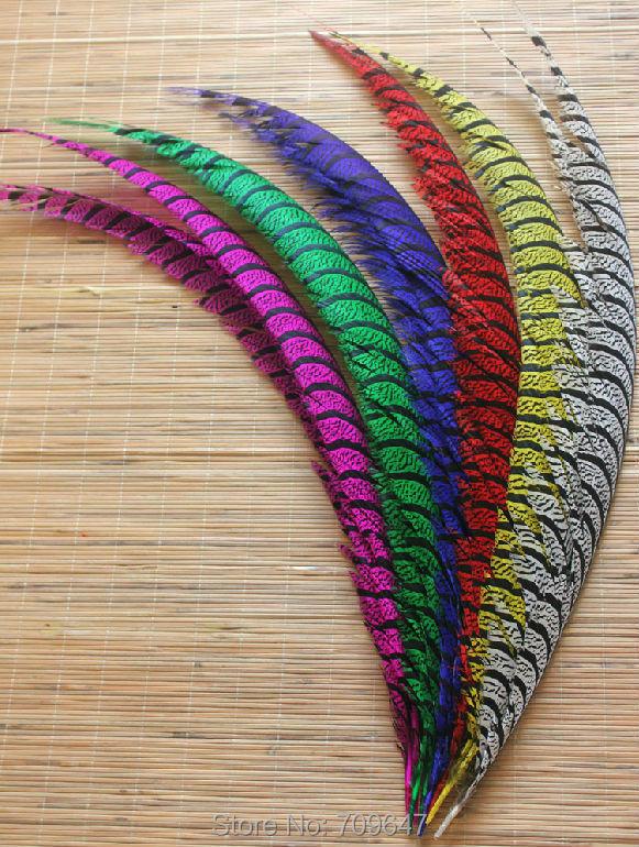 Супер длинные перья! 1800Pieces-36-40