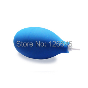 Rubber Air Blower for Individual Eyelash Extensions Pump Mini Dust Cleaner for Eyelash Extension Tool Freeshipping(China (Mainland))
