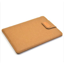 Soft Sleeve Neoprene Laptop Bag Pouch Cover for 11.6» 11» Laptop Tablet Anti-Scratch High Quality