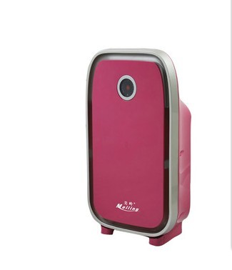 Household air purifier negative ion oxygen bar fresh device cleaning machine formaldehyde pm2.5 smoke flavor
