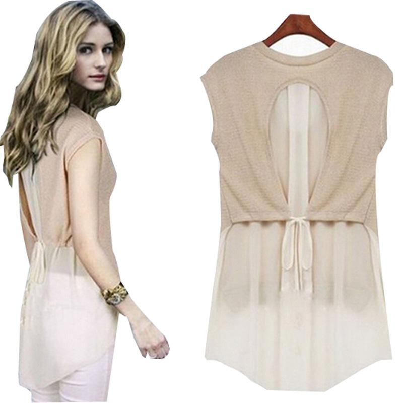 Женские блузки 2015 доставка