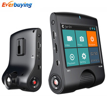 M9 M9S Ambarella A7 LA55 Car DVR Recorder WIFI Wireless Camera 3 5 touch screen 2K
