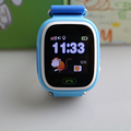 Child Smart Watch Q90 GPS Tracker Watch Location Finder Device with Touch Screen Wifi Kids Wristwatch