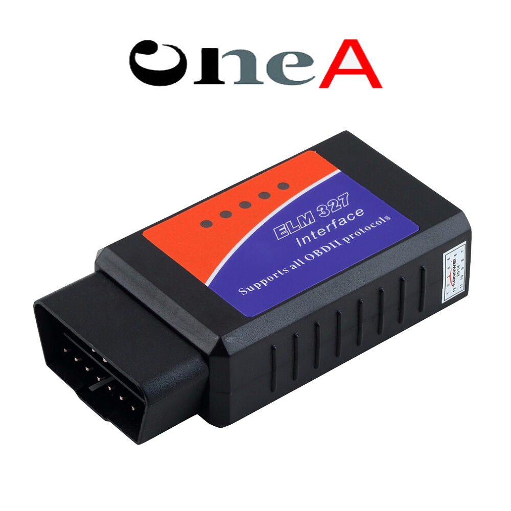 ELM327 WIFI OBD2 / OBDII Auto Diagnostic Scanner Tool ELM 327 WiFi interface scan Tool for smart phone PC hot selling(China (Mainland))